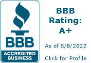 Click for the BBB Business Review of this Excavating Contractor