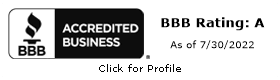 Iconic Blinds & Co Ltd. BBB Business Review