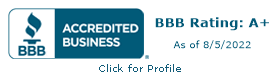 Rydel Roofing BBB Business Review